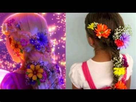 tutorial tangled fx disney exclusive videolike