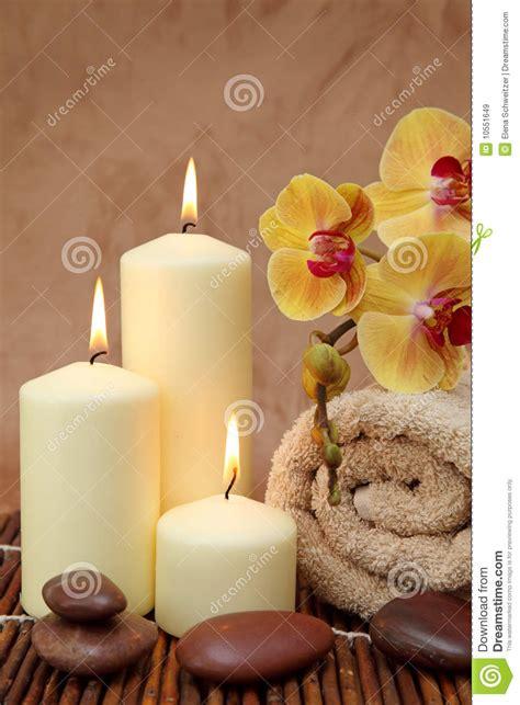 imagenes velas blancas balneario con las velas blancas im 225 genes de archivo libres