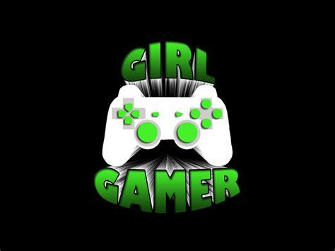 wallpaper gamer girl girl gamer wallpaper