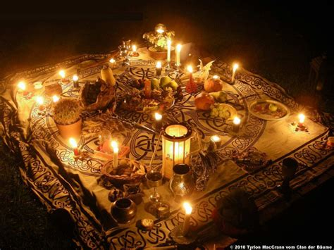 imagenes de limpias espirituales mabon the ritual of the autumn equinox hubpages