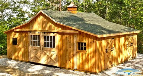 A Frame Style House Plans prefabricated horse barns modular horse stalls horizon
