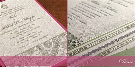 wedding invitations richmond indiana classic designs for marriage invitations myshaadi in wedding ideas inspiration