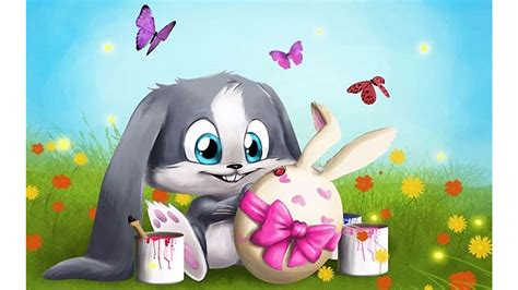 cartoon easter wallpaper search results for christmas religious cartoons