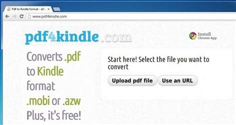 ebook format support pdf epub to kindle amseb