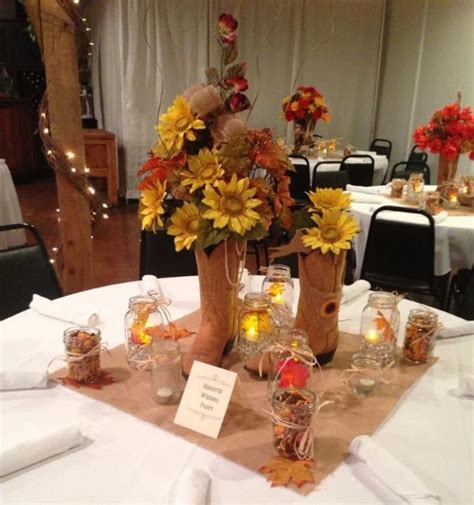 western table decorations choosing western themed table decorations for your