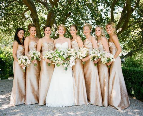 Gold Bridesmaid Dress chic bridesmaid dress glittering gold bridesmaid dress