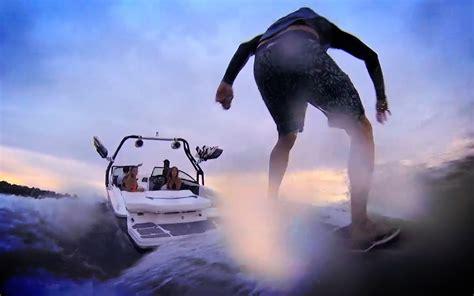 beginners tips   wakesurfing adventure monterey boats