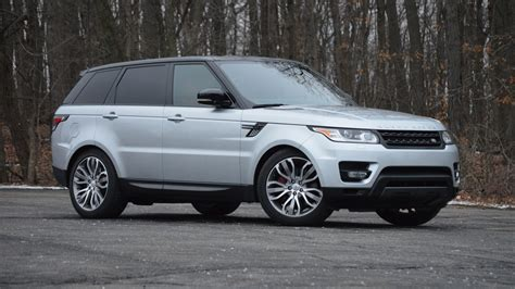 land rover 2016 tested 2016 range rover sport