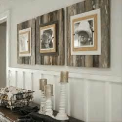 Wood Home Decor Ideas by Diy Pallet Home Decor Plans Pallets Designs