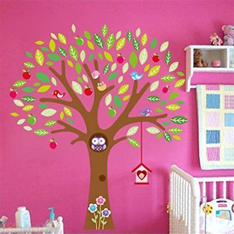 decorar paredes goma eva arbol de goma eva para pared buscar con google deco