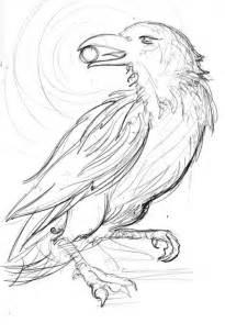 Raven steals the sun by gymnopedie