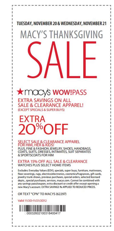 macys printable gift certificates macy s gift card coupon gift ftempo