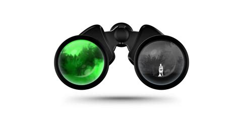 thermal vision thermal vision goggles vs vision goggles