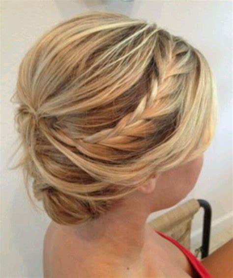 maid of honor hairstyles maid of honor hair weddings pinterest