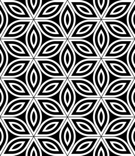 pattern svg exles vector modern seamless sacred geometry pattern black and
