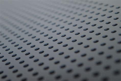 perforated panels imetco perforated metal panels