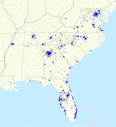 us bank branch locations regional banks areas service
