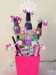 best 25 teen gift baskets ideas on pinterest baskets