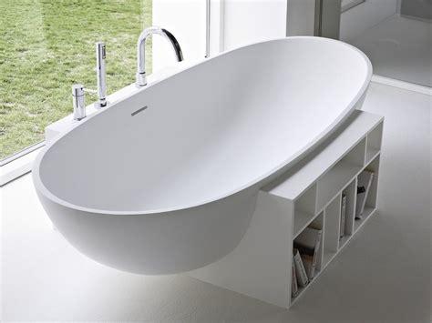 vasca da bagno ovale prezzi vasca da bagno ovale in korakril egg rexa design