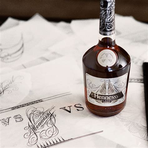 hennessy tattoo hennessy special cbell cognac