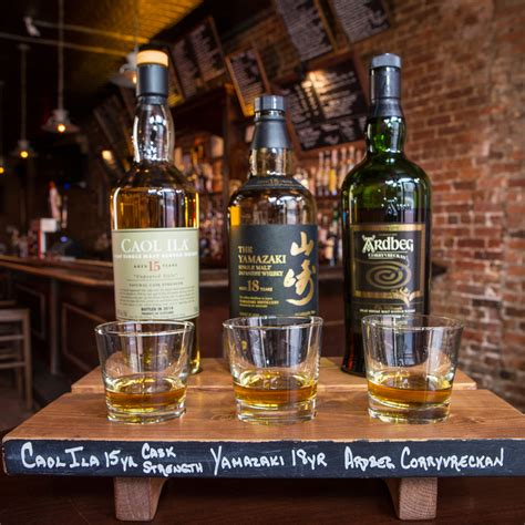 best manhattan whiskey 8 best places for scotch whisky in nyc food wine