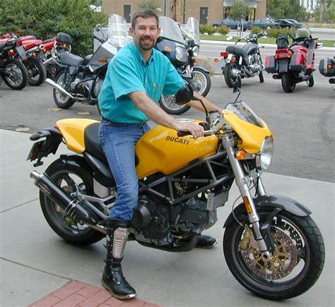 ducati monster  msie motorcycle