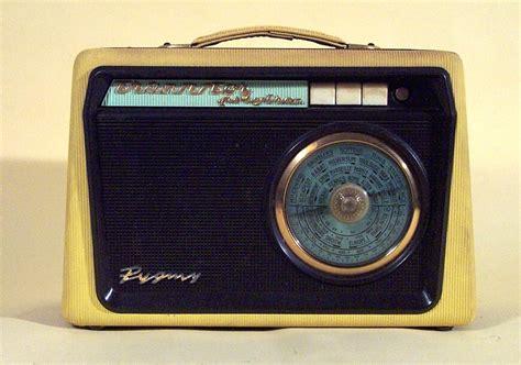 Ac Portable Polytron portable transistor sets radio a transistor portatili
