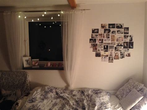 Attractive Tumblr Room Decor #1: Decor-fairy-lights-room-tumblr-Favim.com-2563121.jpg