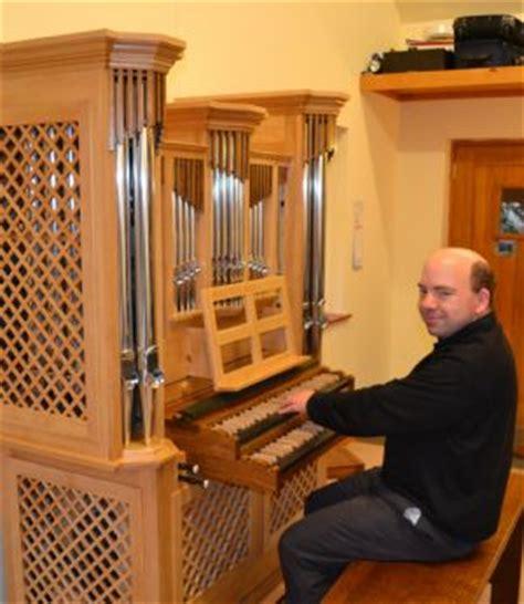 house organ priory organist praises skrabl house organ