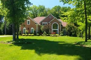 homes ohio solon ohio luxury home for sale
