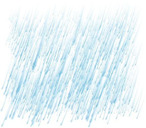 clipart rain heavy