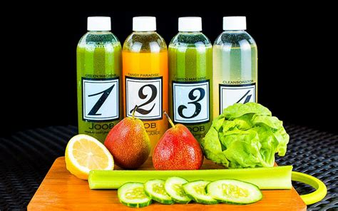 Detox Cleanse Singapore by Juice Cleansing In Singapore Why What When And How