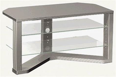 Shelf Tech Systems Wire Shelving by Tech Craft Nvt420 Venice Series 3 Shelf Tv Stand For Up To