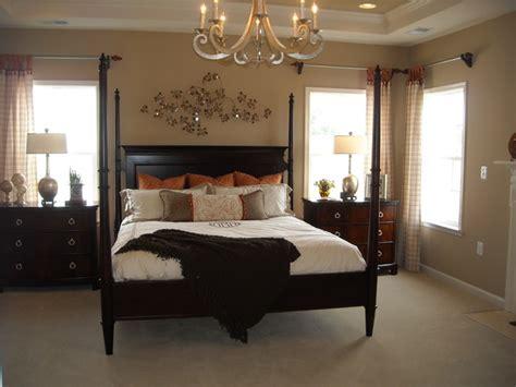 lynnwood model home eclectic bedroom dc metro by nancy auman