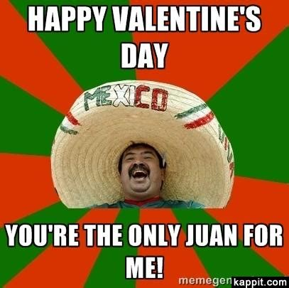 Happy Valentine Meme - 20 valentine s day memes for those with a sense of humor