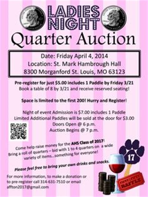 Donation Letter For Quarter Auction This Is The General Idea For Our Adoption Fundraiser Just Need To Make One For Us And Find