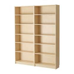 Ikea Bookshelves Australia Billy Bookcase Birch Veneer Ikea