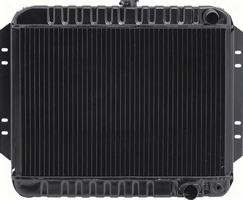 64 impala radiator 1962 chevrolet impala parts cooling system radiators