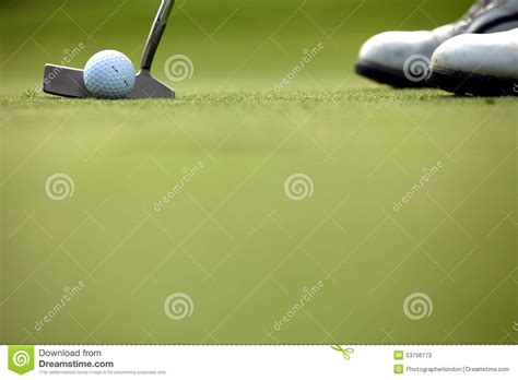 sectioning someone person playing golf low section stock photo image 53756173