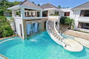house with pool house pool dream house pinterest