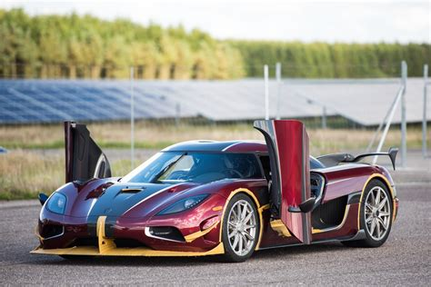 koenigsegg switzerland update koenigsegg agera rs takes serious damage in brutal