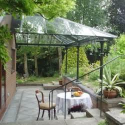 Patio Verandas by Veranda Garden Rooms 18 Design Ideas Housetohome Co Uk