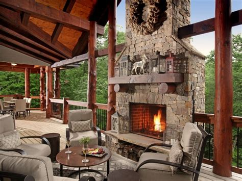 Outdoor Open Fireplace by 47 Unique Outdoor Fireplace Design Ideas