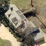 bruce springsteen home bruce springsteen s house in rumson nj maps