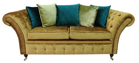 Chesterfield Sofa Cushions Chesterfield Sofa Cushions Chesterfield 2 Maxi Seater Sofa Two Large Cushions Thesofa