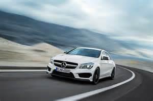 Buy Mercedes 2014 Mercedes Cla45 Amg Best Car To Buy 2014 Nominee