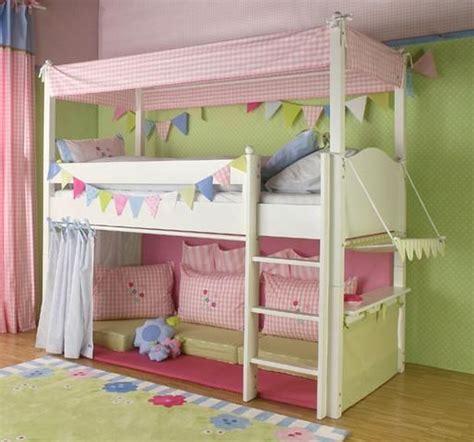 kinderzimmer hochbett hochbett vorhang welche farben passen zu kinderzimmer