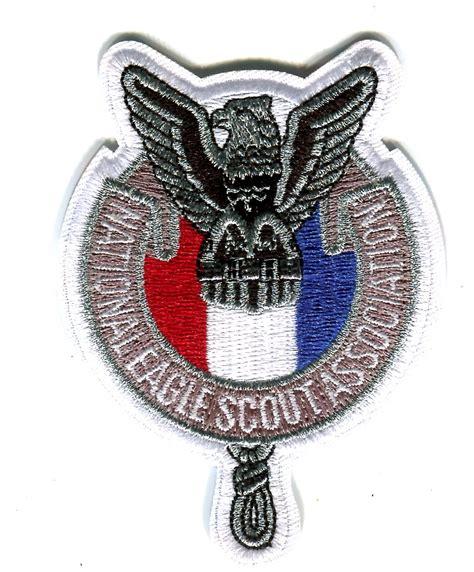 eagle scout pocket nesa logo pocket patch
