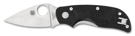 spyderco cat s30v spyderco cat folding knife discount betterpocketknife