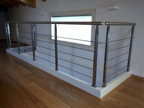 ringhiera alluminio ringhiere vetro inox e alluminio murarotto serramenti